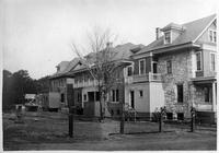 Franklin Street houses