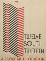 Twelve South Twelfth: A Profitable Location