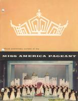 Official Preliminary Contest of the Miss America Pageant, 1957