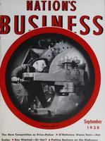 Nation's Business [September 1938]