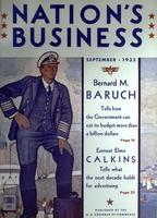Nation's Business [September 1932]