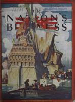 Nation's Business [August 1920]