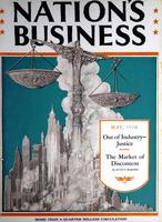 Nation's Business [May 1928]