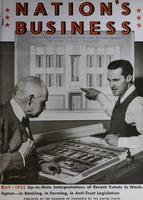 Nation's Business [May 1933]
