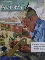 Nation's Business [March 1945]
