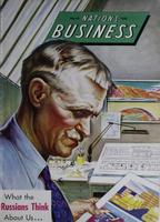 Nation's Business [March 1947]