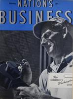 Nation's Business [February 1944]