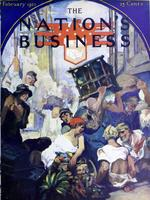 Nation's Business [February 1921]