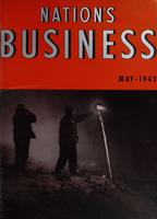 Nation's Business [May 1942]