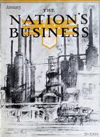 Nation's Business [January 1918]