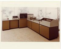 Sperry UNIVAC 90/25 system