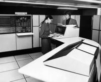 UNIVAC 1100/40 with models