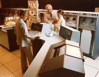 UNIVAC 1100/70 with models