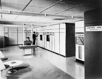 Sperry Corporation, UNIVAC Division | Hagley Digital Archives