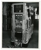 UNIVAC 60/120 paper tape unit