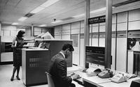 Models with UNIVAC 490