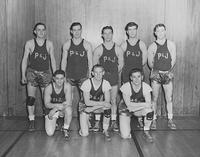 Pusey and Jones Corporation's basketball team