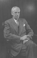 A. G. Spiegelhalter, President of Pusey and Jones Corporation.