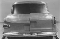 Studebaker development - Lark models (rear)