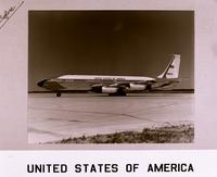 Air Force One - 'Before'