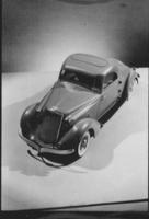Automobile model - Hupmobile