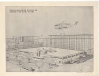 Proposed Design for the Helicopter and Conversion of an Existing Bus Depot