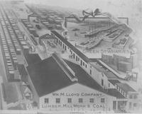William M. Lloyd Company in Philadelphia, Pa.