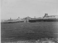 Baltimore & Ohio Terminal at Staten Island, N.Y.