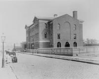 St. Catharine School in New York, N.Y.