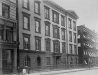 School in New York, N.Y.