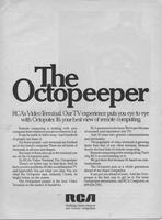 The Octopeeper