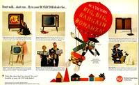 Don't Walk, Don't Run, Fly to Your RCA Victor Dealer For...