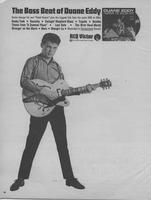 The Boss Beat of Duane Eddy