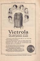 Victrola: The Instrument of the World's Greatest Artists
