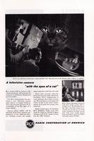 A Television Camera 'With the Eyes of a Cat'