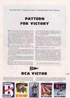 Pattern for Victory