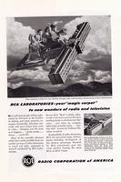 RCA Laboratories: Your 'Magic Carpet' to New Wonders of Radio and Television
