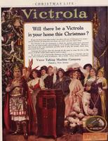 Will There Be a Victrola in Your Home This Christmas?