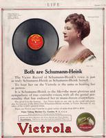 Both Are Schumann-Heink