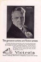 The Greatest Artists are Victor Artists