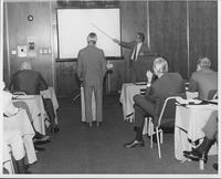 Fred Noble Presentation at 1970 conference for MCI regional carrier executives