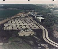 Construction of MCI Campbell Creek Engineering Center (Richardson, Tex.)