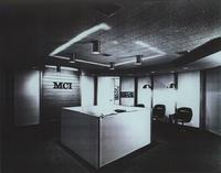 MCI building interior at 1150 17th St. (Wash. D.C.)