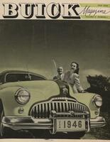 Buick Magazine [July 1946]