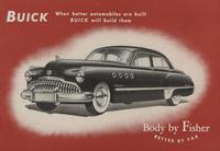 Buick: When better automobiles are built Buick will build them
