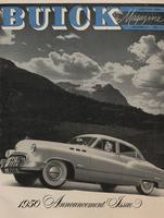 Buick Magazine [January 1950]