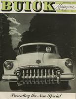 Buick Magazine [September 1949]