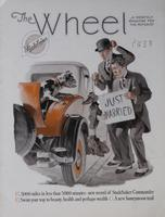 Studebaker Wheel : a Monthly Magazine for the Motorist [June 1927]