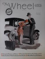 Studebaker Wheel : a Monthly Magazine for the Motorist [June 1930]