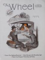 Studebaker Wheel : a Monthly Magazine for the Motorist [September 1926]
